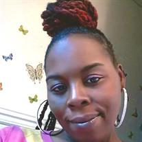 Ms. Michelle Lynnette Randolph