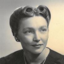 Jean Merrick