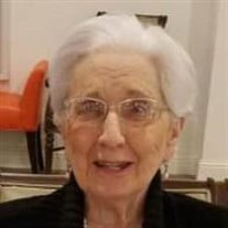Virginia S. Hurst