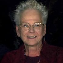 Rhoda Jane Baldt