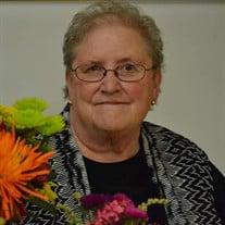 Marcia L. Matthies