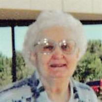 Bernice Wagner