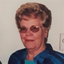 Edith Brady