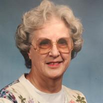 Louise  A. Nolan