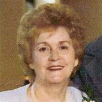 Virginia Pauline Willingham