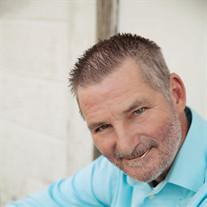 Dr. James  Michael Stonebarger