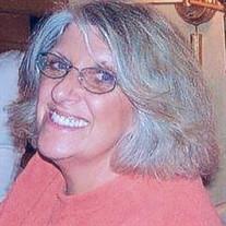Carolyn Shore