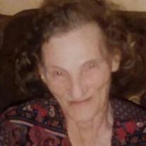 Lillian Jeanette Dechaume