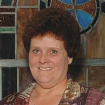 Joan A. Mitchell
