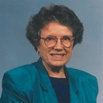 Mary Emma Paulson