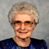 Anola May (Cooper) Hoffman