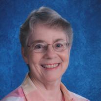 Judith Ann Owens