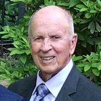 """William E. """"Bill"""" Bogard Jr."""