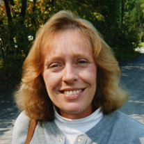 Marianne Kovacs