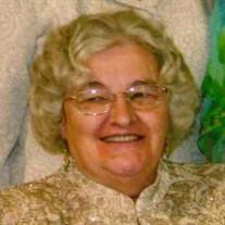 Diana Sue Douglas