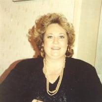 Ginger Bates-Sanders