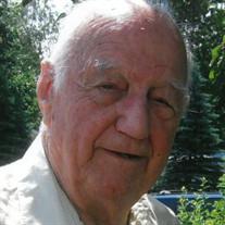 Robert A. Merwin
