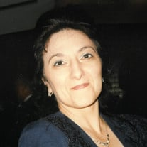 Teresa Consagra Costa