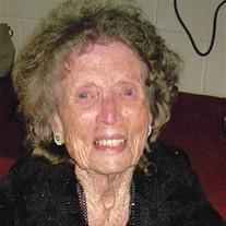 Veda Pearl Moore