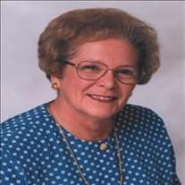 Barbara Carolyn Miller