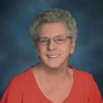 Patricia  I.  Osborne