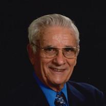 Jesse J. Reddick