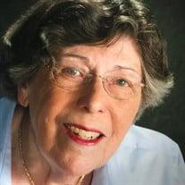 Mrs. Judith Ewing Geggis