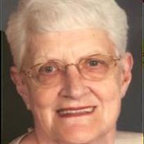 Mrs. Annie Ruth Quillen