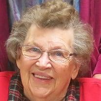 Eleanor R. Brown