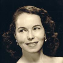 """Ms Pauline """"Grace"""" Murley"""