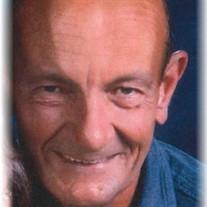 Edward Fredrick Perschbacher