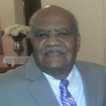 Mr.  Henry  Hughes Sr.