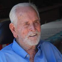 Mr. John Carson Farmer