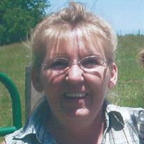 Terri Lee McDaniel-Woodbury