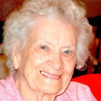 Ella Halamicek