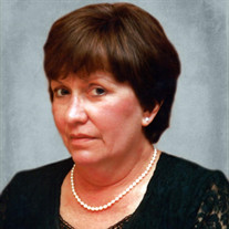 Patricia Ann Shepherd