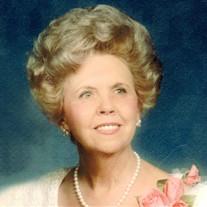Betty Finch