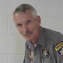Everett Eugene Milam