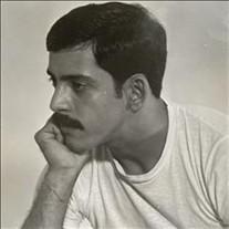 Luis Alberto Melendez Santiago