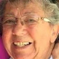 Joyce Ardith Ashbeck