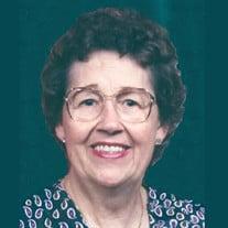 Eula Kelly Bonham