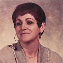 Nancy Ann Williams Manning