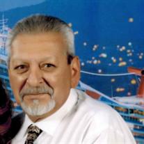 Manuel  Guadiano, Jr.