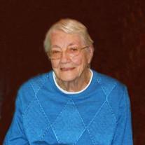 Mae Dell Thompson Chumney
