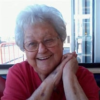 Betty Jo Griem