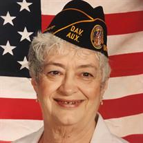 Janice Mae Genther