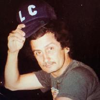Mr. Carlos Vargas