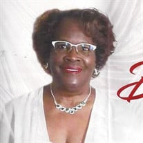 Mrs. Beverly  Alexander