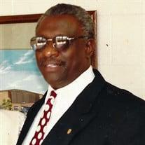 Mr. Lonnie Daniel Reynolds