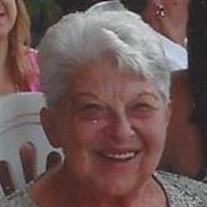 Charlotte Mae Egnatoski